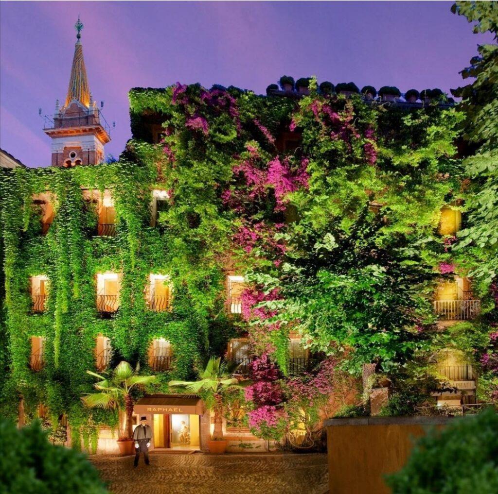 hoteles plaza navona