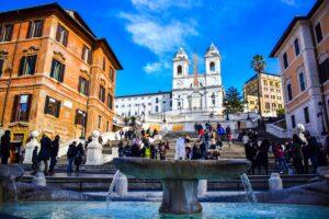hoteles-centro-roma