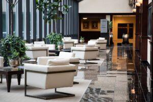 hoteles diseño roma centro