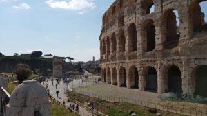 hoteles baratos cerca del Coliseo